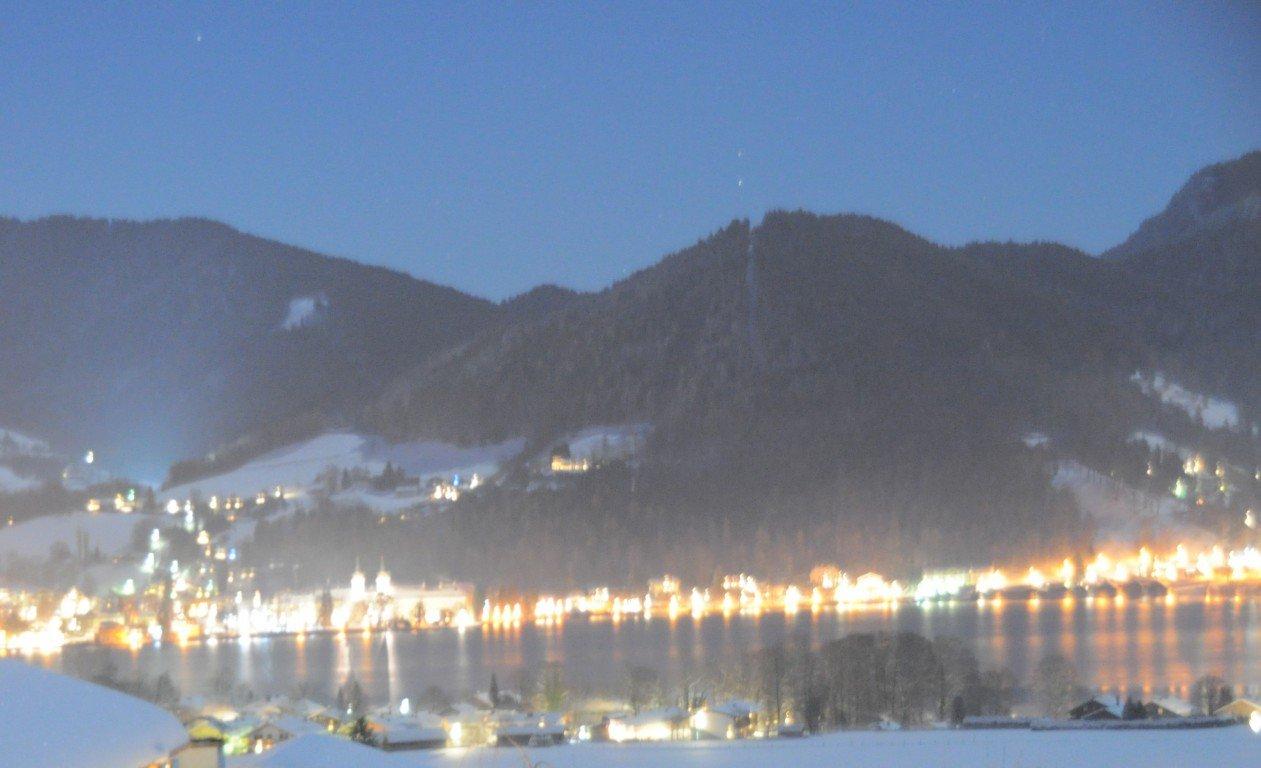 Ferienwohnungen Chalet Bergerhöh am Tegernsee Bad Wiessee